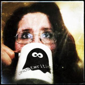 Ghostwriting Sabrina Sailer
