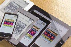 Schöne neue E-Book-Welt | flickr.com | Nigel Goldsmith